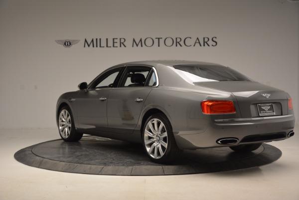 Used 2014 Bentley Flying Spur for sale Sold at Alfa Romeo of Westport in Westport CT 06880 5