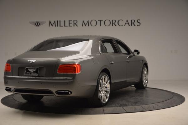 Used 2014 Bentley Flying Spur for sale Sold at Alfa Romeo of Westport in Westport CT 06880 7