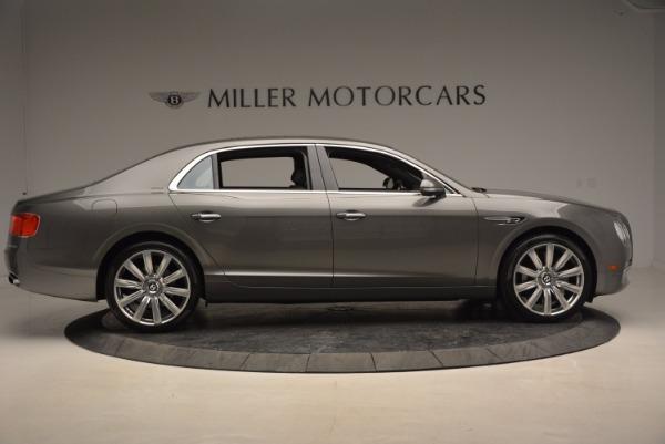 Used 2014 Bentley Flying Spur for sale Sold at Alfa Romeo of Westport in Westport CT 06880 9