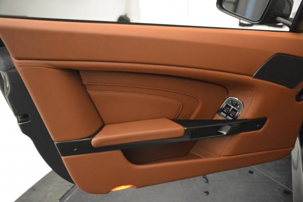 Used 2015 Aston Martin V12 Vantage S for sale Sold at Alfa Romeo of Westport in Westport CT 06880 17