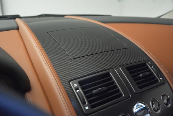 Used 2015 Aston Martin V12 Vantage S for sale Sold at Alfa Romeo of Westport in Westport CT 06880 20