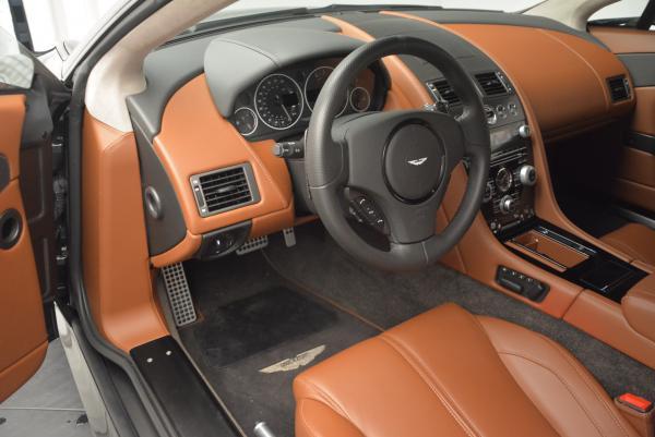 Used 2015 Aston Martin V12 Vantage S for sale Sold at Alfa Romeo of Westport in Westport CT 06880 22