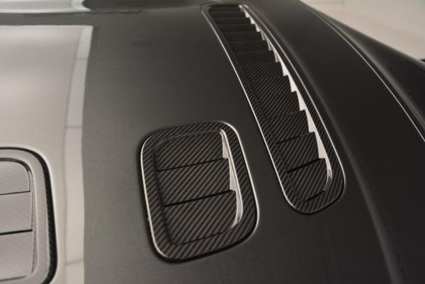 Used 2015 Aston Martin V12 Vantage S for sale Sold at Alfa Romeo of Westport in Westport CT 06880 25
