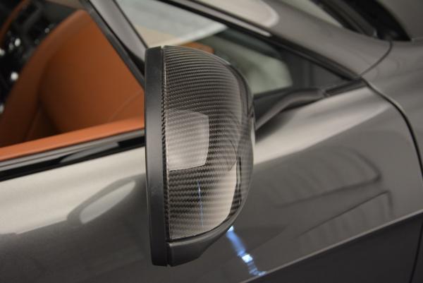 Used 2015 Aston Martin V12 Vantage S for sale Sold at Alfa Romeo of Westport in Westport CT 06880 26