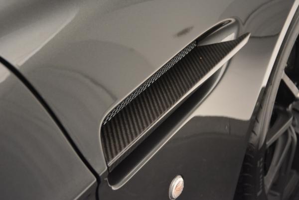 Used 2015 Aston Martin V12 Vantage S for sale Sold at Alfa Romeo of Westport in Westport CT 06880 27