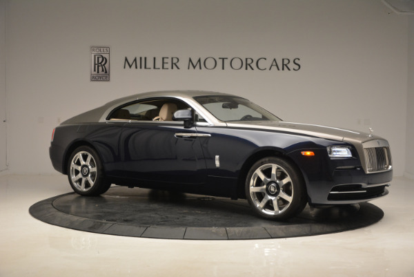 Used 2015 Rolls-Royce Wraith for sale $178,900 at Alfa Romeo of Westport in Westport CT 06880 10