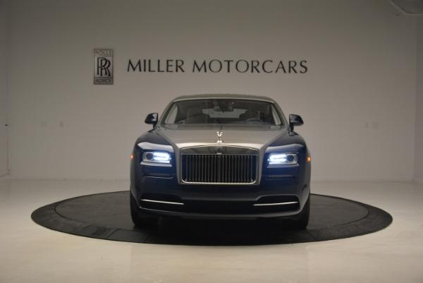Used 2015 Rolls-Royce Wraith for sale $178,900 at Alfa Romeo of Westport in Westport CT 06880 12