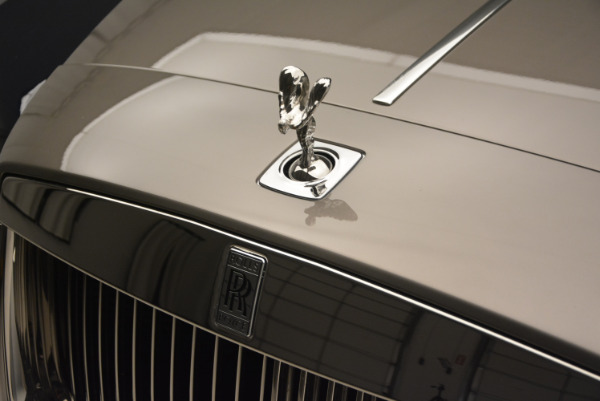 Used 2015 Rolls-Royce Wraith for sale $178,900 at Alfa Romeo of Westport in Westport CT 06880 14