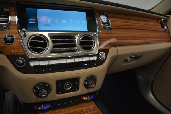 Used 2015 Rolls-Royce Wraith for sale $178,900 at Alfa Romeo of Westport in Westport CT 06880 20