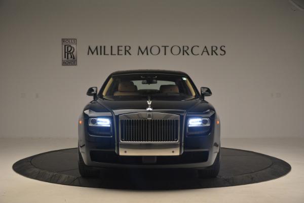 Used 2013 Rolls-Royce Ghost for sale Sold at Alfa Romeo of Westport in Westport CT 06880 12