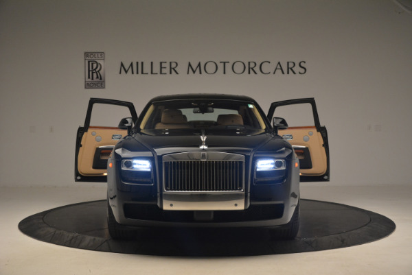 Used 2013 Rolls-Royce Ghost for sale Sold at Alfa Romeo of Westport in Westport CT 06880 13