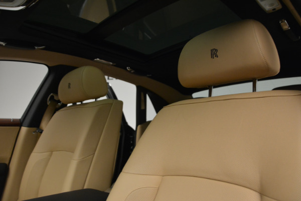 Used 2013 Rolls-Royce Ghost for sale Sold at Alfa Romeo of Westport in Westport CT 06880 18