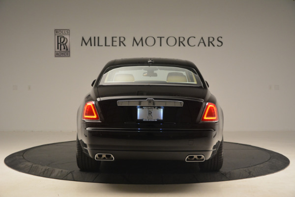 Used 2013 Rolls-Royce Ghost for sale Sold at Alfa Romeo of Westport in Westport CT 06880 6