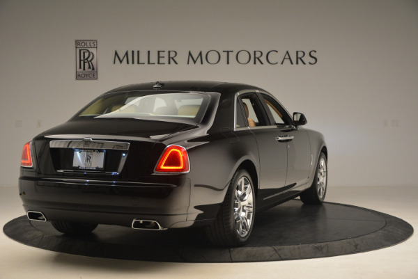 Used 2013 Rolls-Royce Ghost for sale Sold at Alfa Romeo of Westport in Westport CT 06880 7