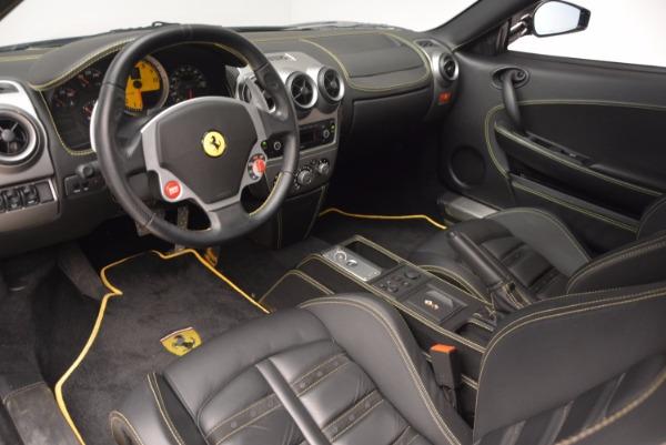 Used 2007 Ferrari F430 F1 for sale Sold at Alfa Romeo of Westport in Westport CT 06880 13
