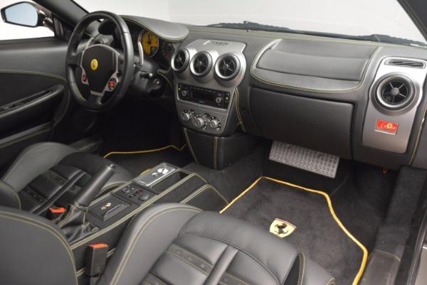 Used 2007 Ferrari F430 F1 for sale Sold at Alfa Romeo of Westport in Westport CT 06880 17