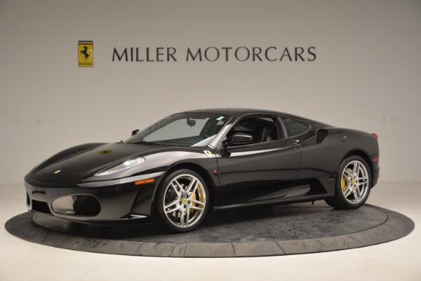 Used 2007 Ferrari F430 F1 for sale Sold at Alfa Romeo of Westport in Westport CT 06880 2