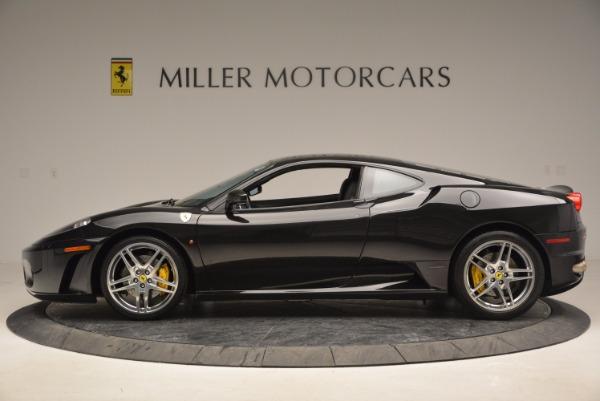 Used 2007 Ferrari F430 F1 for sale Sold at Alfa Romeo of Westport in Westport CT 06880 3