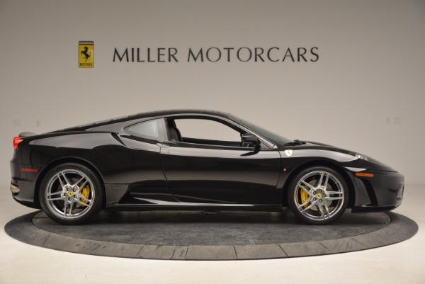 Used 2007 Ferrari F430 F1 for sale Sold at Alfa Romeo of Westport in Westport CT 06880 9