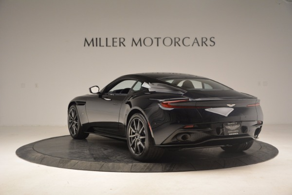 Used 2017 Aston Martin DB11 V12 Coupe for sale Sold at Alfa Romeo of Westport in Westport CT 06880 5