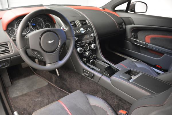 New 2015 Aston Martin V12 Vantage S for sale Sold at Alfa Romeo of Westport in Westport CT 06880 14