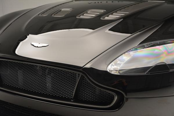New 2015 Aston Martin V12 Vantage S for sale Sold at Alfa Romeo of Westport in Westport CT 06880 18