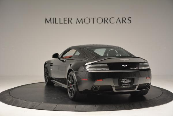 New 2015 Aston Martin V12 Vantage S for sale Sold at Alfa Romeo of Westport in Westport CT 06880 5