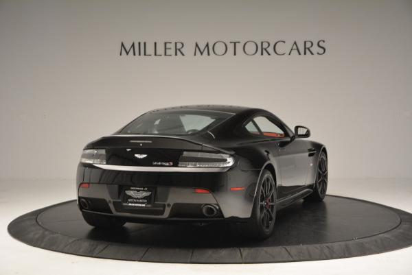 New 2015 Aston Martin V12 Vantage S for sale Sold at Alfa Romeo of Westport in Westport CT 06880 7
