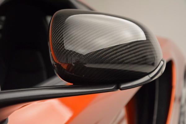 Used 2012 McLaren MP4-12C for sale Sold at Alfa Romeo of Westport in Westport CT 06880 17