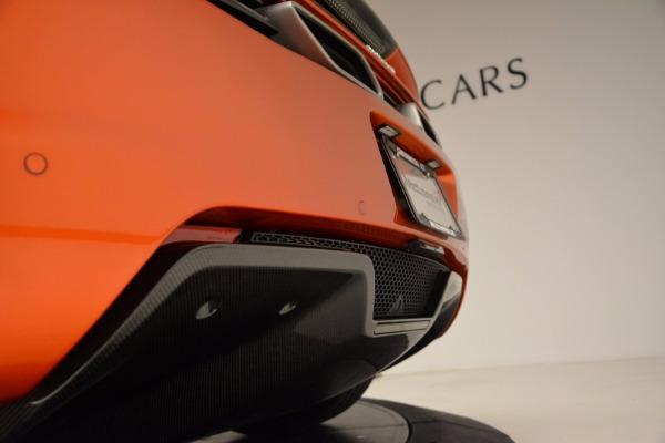 Used 2012 McLaren MP4-12C for sale Sold at Alfa Romeo of Westport in Westport CT 06880 19
