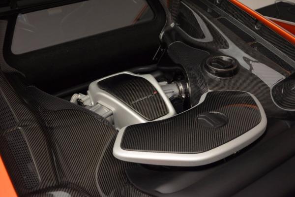 Used 2012 McLaren MP4-12C for sale Sold at Alfa Romeo of Westport in Westport CT 06880 20