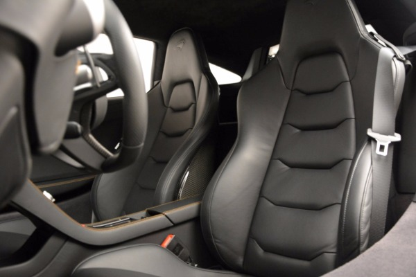Used 2012 McLaren MP4-12C for sale Sold at Alfa Romeo of Westport in Westport CT 06880 23
