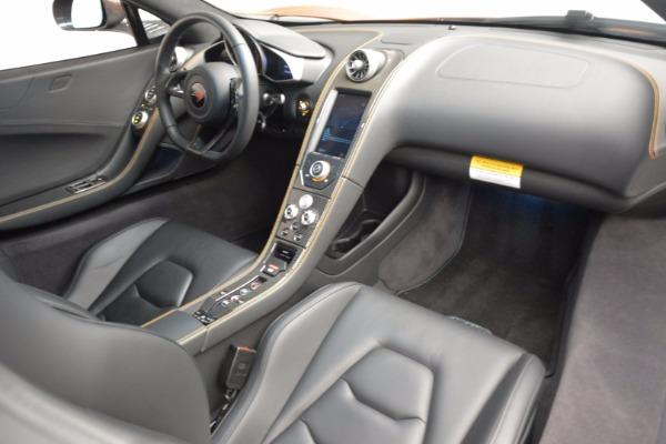 Used 2012 McLaren MP4-12C for sale Sold at Alfa Romeo of Westport in Westport CT 06880 24