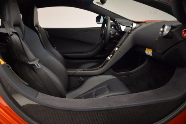 Used 2012 McLaren MP4-12C for sale Sold at Alfa Romeo of Westport in Westport CT 06880 25
