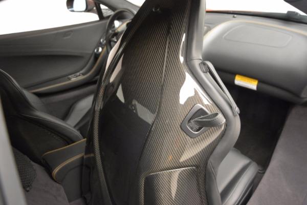 Used 2012 McLaren MP4-12C for sale Sold at Alfa Romeo of Westport in Westport CT 06880 27