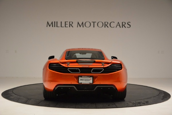 Used 2012 McLaren MP4-12C for sale Sold at Alfa Romeo of Westport in Westport CT 06880 6