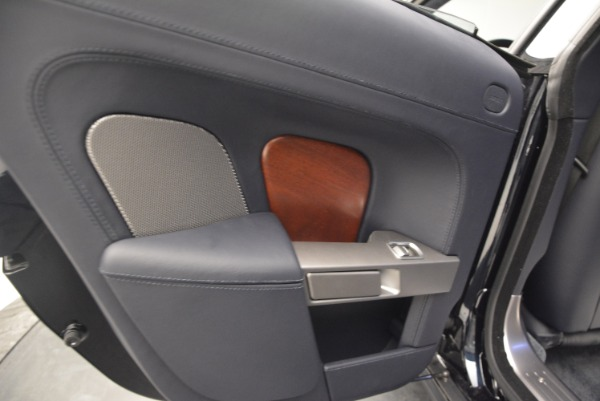 New 2016 Aston Martin Rapide S Base for sale Sold at Alfa Romeo of Westport in Westport CT 06880 19