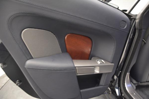 Used 2016 Aston Martin Rapide S for sale $109,900 at Alfa Romeo of Westport in Westport CT 06880 19