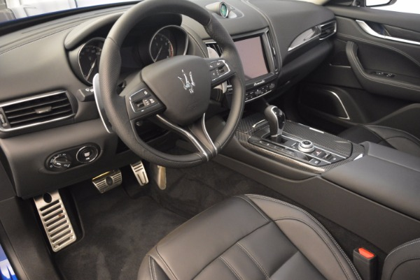 Used 2017 Maserati Levante for sale Sold at Alfa Romeo of Westport in Westport CT 06880 13