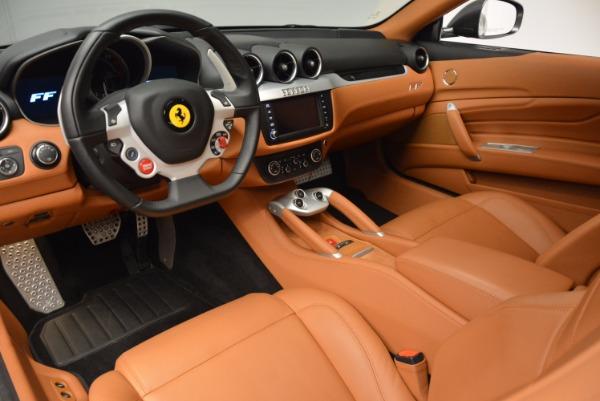 Used 2014 Ferrari FF for sale Sold at Alfa Romeo of Westport in Westport CT 06880 13