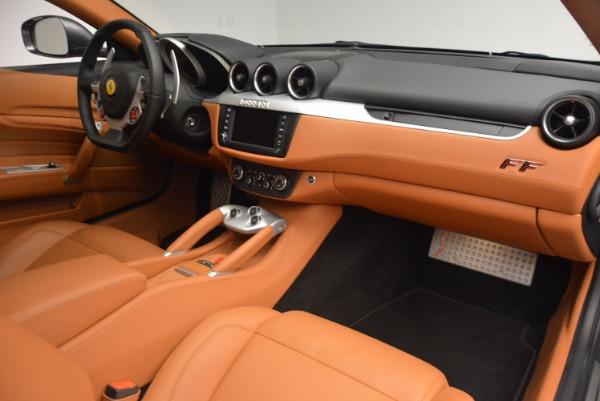 Used 2014 Ferrari FF for sale Sold at Alfa Romeo of Westport in Westport CT 06880 19