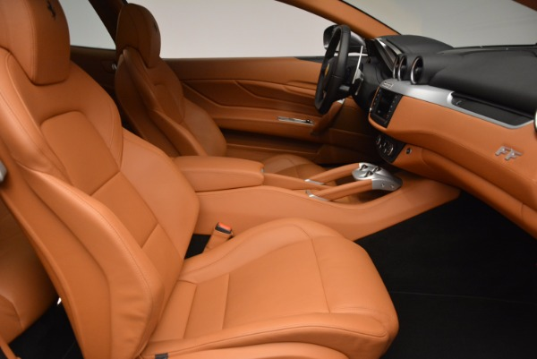 Used 2014 Ferrari FF for sale Sold at Alfa Romeo of Westport in Westport CT 06880 20