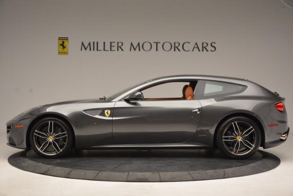 Used 2014 Ferrari FF for sale Sold at Alfa Romeo of Westport in Westport CT 06880 3