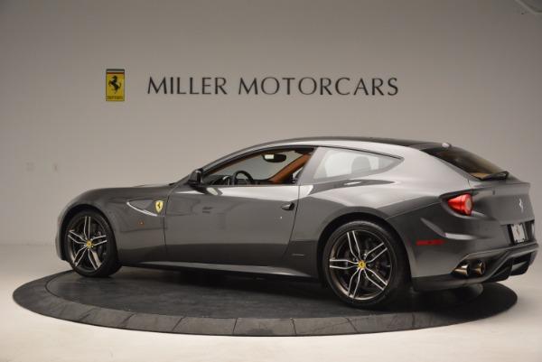 Used 2014 Ferrari FF for sale Sold at Alfa Romeo of Westport in Westport CT 06880 4