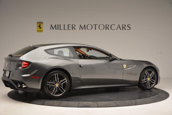 Used 2014 Ferrari FF for sale Sold at Alfa Romeo of Westport in Westport CT 06880 8
