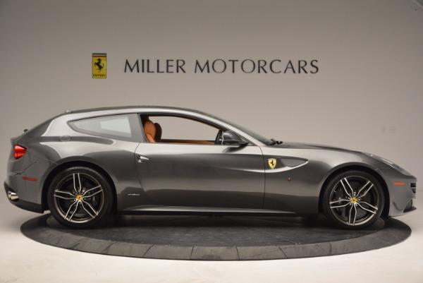 Used 2014 Ferrari FF for sale Sold at Alfa Romeo of Westport in Westport CT 06880 9