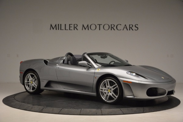 Used 2007 Ferrari F430 Spider for sale $121,900 at Alfa Romeo of Westport in Westport CT 06880 10