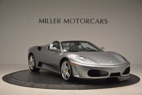Used 2007 Ferrari F430 Spider for sale $121,900 at Alfa Romeo of Westport in Westport CT 06880 11