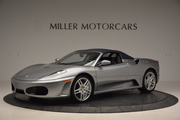 Used 2007 Ferrari F430 Spider for sale $121,900 at Alfa Romeo of Westport in Westport CT 06880 14