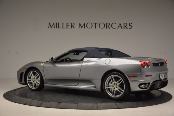Used 2007 Ferrari F430 Spider for sale $121,900 at Alfa Romeo of Westport in Westport CT 06880 16